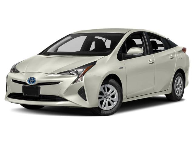 2016 Toyota Prius Base (Stk: 192651) in Brandon - Image 1 of 9