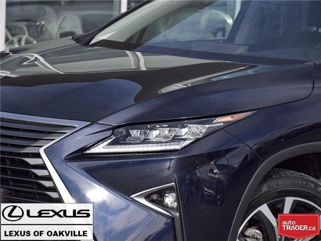 2016 Lexus RX 350 Base (Stk: UC 7590) in Oakville - Image 2 of 23