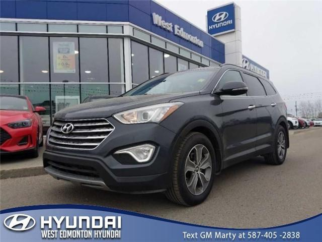 2015 Hyundai Santa Fe XL  (Stk: P0941) in Edmonton - Image 1 of 25