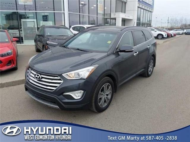 2015 Hyundai Santa Fe XL  (Stk: P0941) in Edmonton - Image 2 of 25