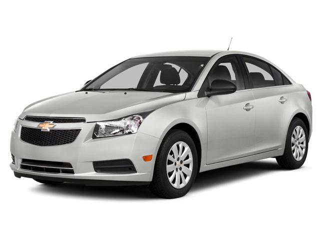 2014 Chevrolet Cruze LTZ (Stk: WN408906) in Scarborough - Image 1 of 9