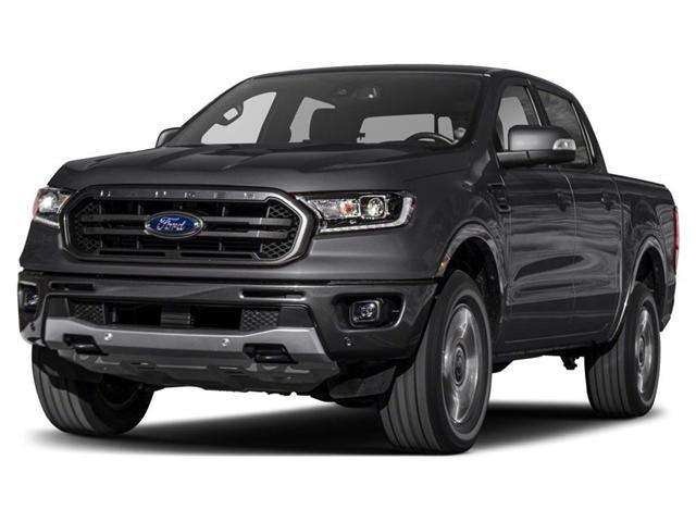 2019 Ford Ranger Lariat (Stk: 196630) in Vancouver - Image 1 of 2