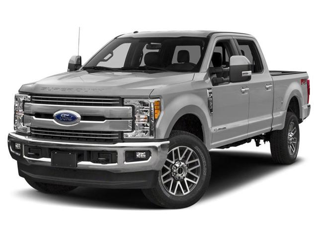 2019 Ford F-350 Lariat (Stk: 196711) in Vancouver - Image 1 of 9