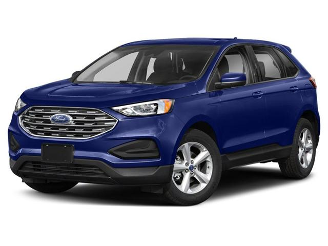 2019 Ford Edge ST (Stk: 196421) in Vancouver - Image 1 of 9