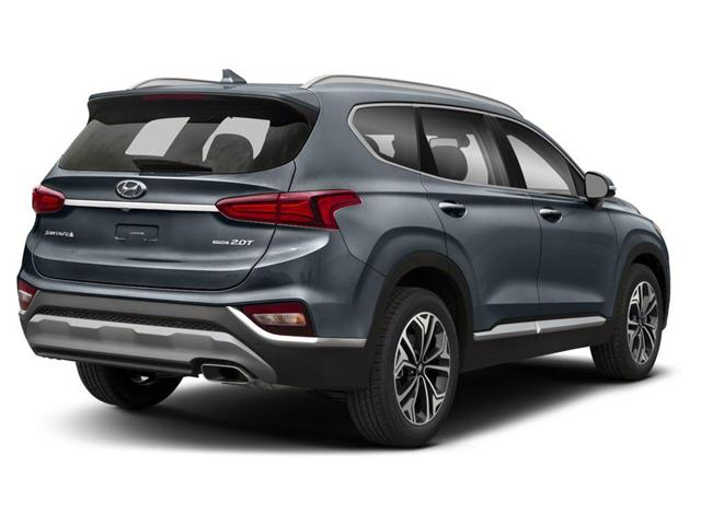 2019 Hyundai Santa Fe Luxury (Stk: 194351) in Markham - Image 3 of 9