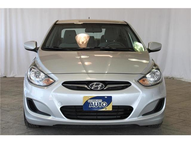 2014 Hyundai Accent  (Stk: 606869) in Milton - Image 2 of 39