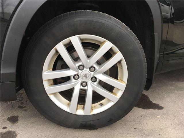 2014 Toyota Highlander LE  AWD 8 PASS, TINT, ALLOYS, BACK CAM, BLUETOOTH, (Stk: 43995XA) in Brampton - Image 2 of 26