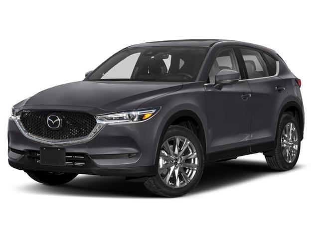 2019 Mazda CX-5 Signature (Stk: H1791) in Calgary - Image 2 of 11