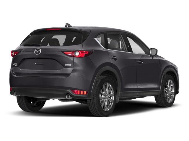 2019 Mazda CX-5 Signature (Stk: H1791) in Calgary - Image 4 of 11