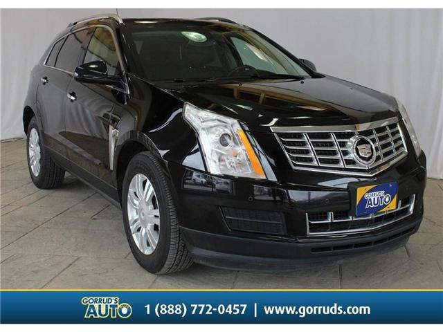2013 Cadillac SRX Luxury Collection (Stk: 546613) in Milton - Image 1 of 44