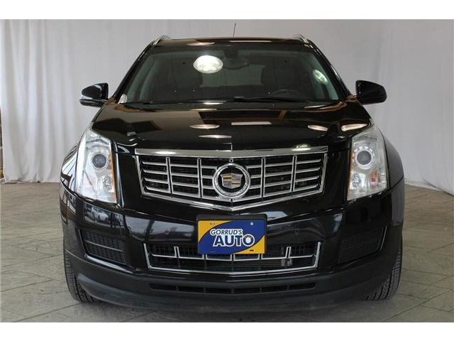 2013 Cadillac SRX Luxury Collection (Stk: 546613) in Milton - Image 2 of 44