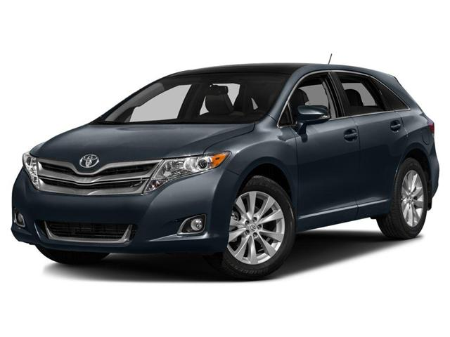 2016 Toyota Venza Base V6 (Stk: U123327M) in Cranbrook - Image 1 of 10