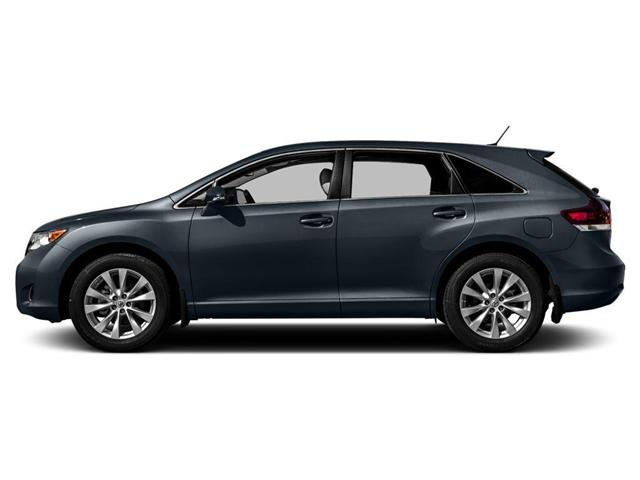 2016 Toyota Venza Base V6 (Stk: U123327M) in Cranbrook - Image 2 of 10