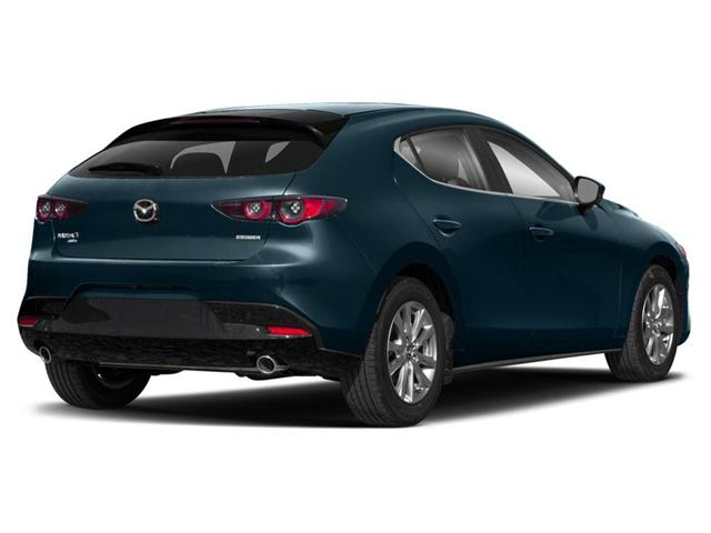 2019 Mazda Mazda3 Sport GS (Stk: K7693) in Peterborough - Image 3 of 9