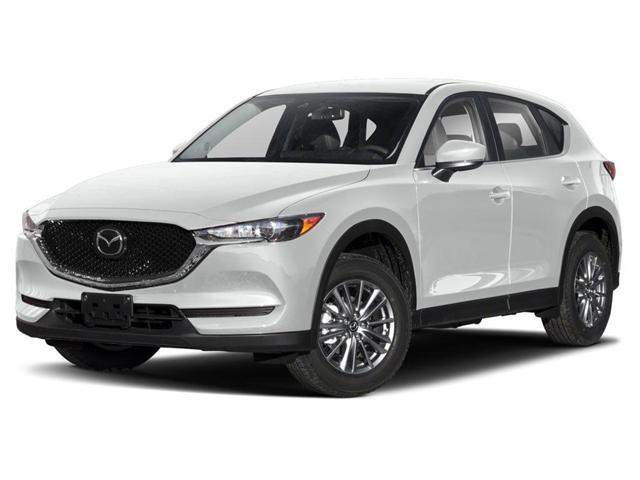 2019 Mazda CX-5 GS (Stk: M19176) in Saskatoon - Image 1 of 9