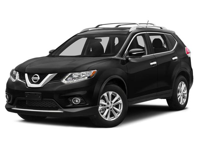 2015 Nissan Rogue SV (Stk: 19051A) in Owen Sound - Image 1 of 10