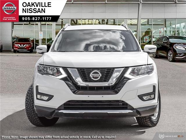 2018 Nissan Rogue SV (Stk: N18099) in Oakville - Image 2 of 23