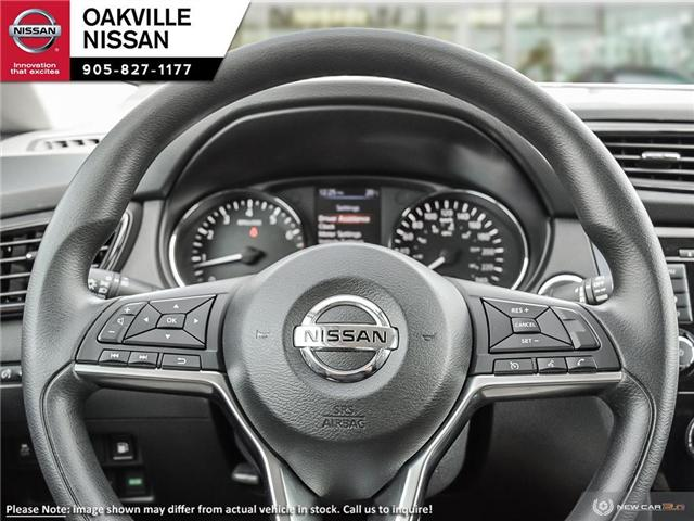 2018 Nissan Rogue SV (Stk: N18099) in Oakville - Image 13 of 23