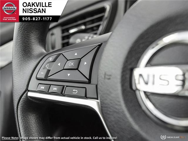 2018 Nissan Rogue SV (Stk: N18099) in Oakville - Image 15 of 23