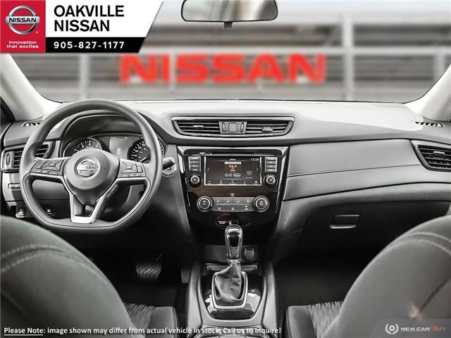 2018 Nissan Rogue SV (Stk: N18099) in Oakville - Image 22 of 23