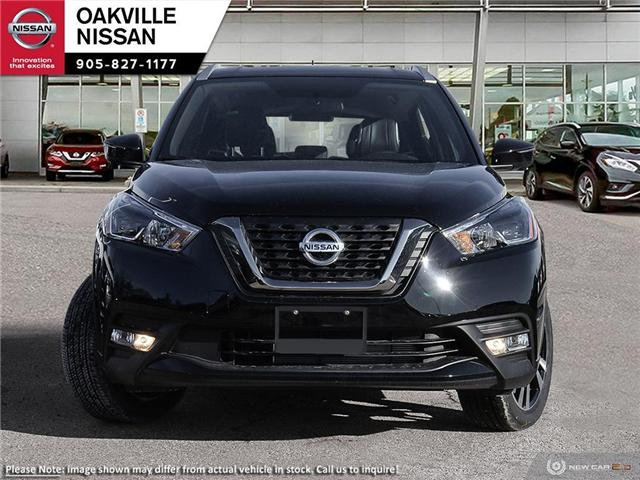 2019 Nissan Kicks SR (Stk: KI19022) in Oakville - Image 2 of 23