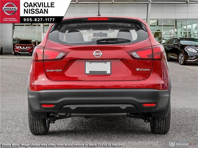 2018 Nissan Qashqai SV (Stk: N18736) in Oakville - Image 5 of 23