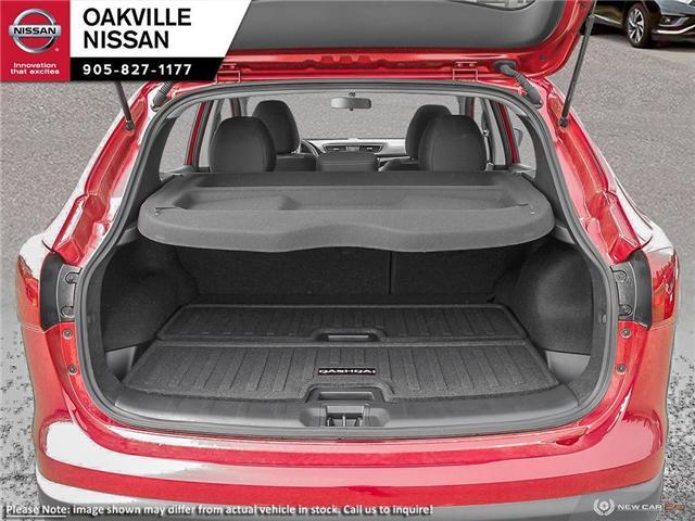 2018 Nissan Qashqai SV (Stk: N18736) in Oakville - Image 7 of 23