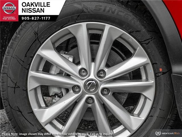 2018 Nissan Qashqai SV (Stk: N18736) in Oakville - Image 8 of 23