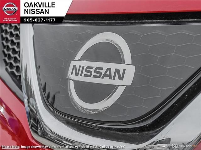 2018 Nissan Qashqai SV (Stk: N18736) in Oakville - Image 9 of 23