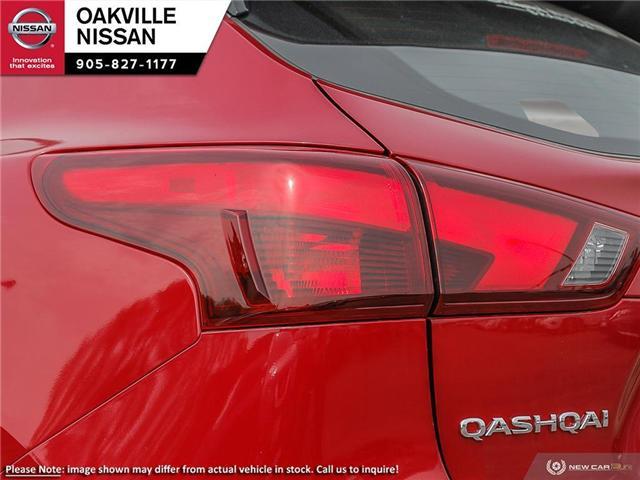 2018 Nissan Qashqai SV (Stk: N18736) in Oakville - Image 11 of 23
