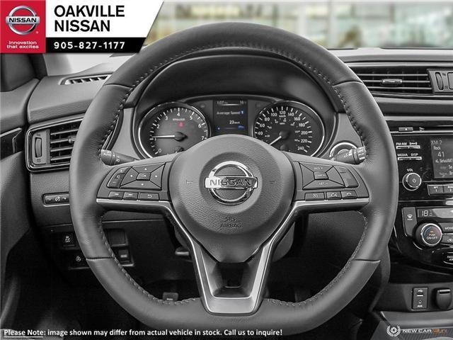 2018 Nissan Qashqai SV (Stk: N18736) in Oakville - Image 13 of 23