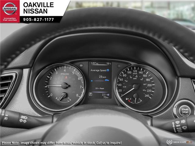 2018 Nissan Qashqai SV (Stk: N18736) in Oakville - Image 14 of 23