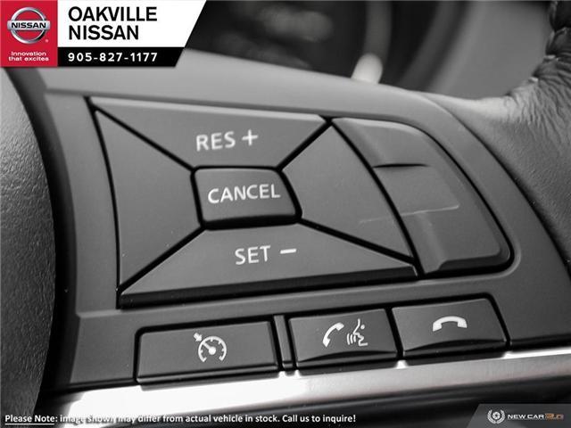 2018 Nissan Qashqai SV (Stk: N18736) in Oakville - Image 15 of 23