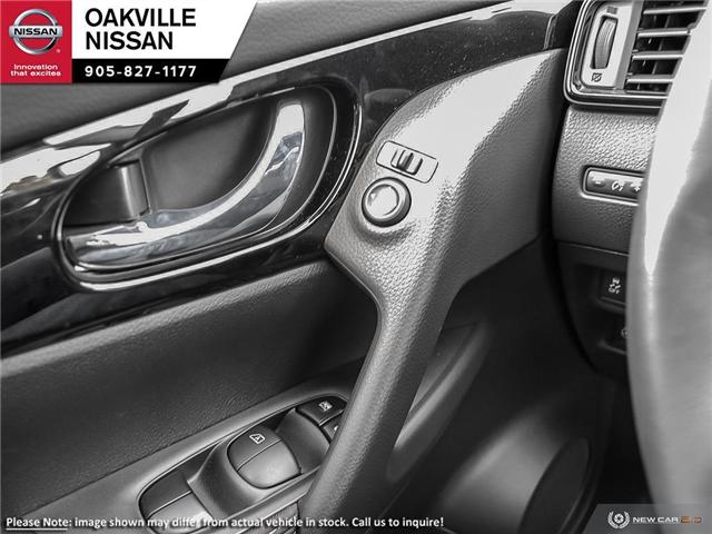 2018 Nissan Qashqai SV (Stk: N18736) in Oakville - Image 16 of 23
