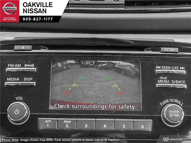 2018 Nissan Qashqai SV (Stk: N18736) in Oakville - Image 18 of 23