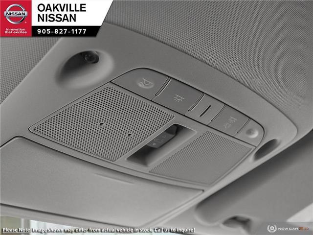 2018 Nissan Qashqai SV (Stk: N18736) in Oakville - Image 19 of 23