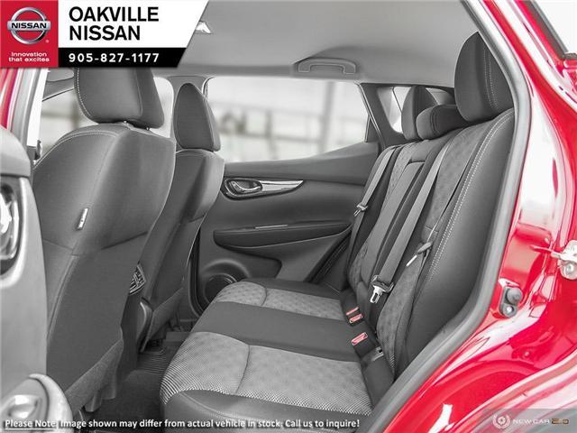 2018 Nissan Qashqai SV (Stk: N18736) in Oakville - Image 21 of 23