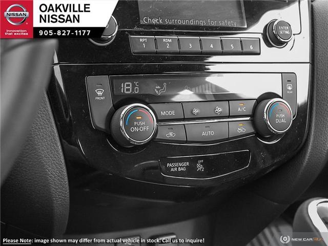 2018 Nissan Qashqai SV (Stk: N18736) in Oakville - Image 23 of 23