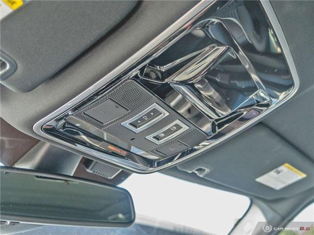 2016 Land Rover Range Rover Sport V8 Supercharged (Stk: 19MSC220) in Mississauga - Image 18 of 27