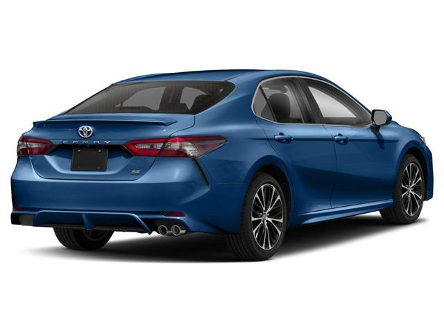 2019 Toyota Camry  (Stk: 196548) in Scarborough - Image 3 of 9
