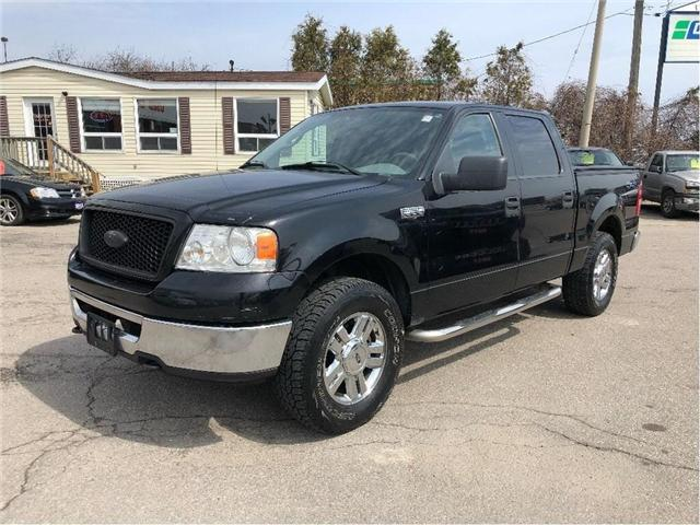 2006 Ford F-150 XLT (Stk: 19-7098A) in Hamilton - Image 1 of 20