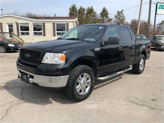 2006 Ford F-150 XLT (Stk: 19-7098A) in Hamilton - Image 2 of 20