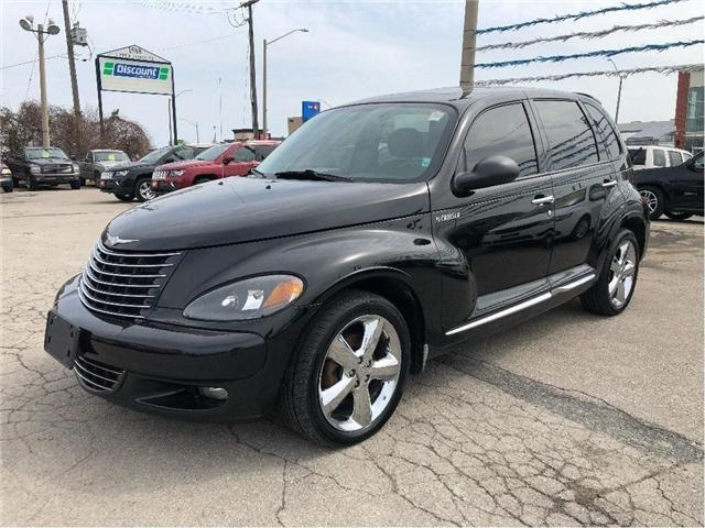 2005 Chrysler PT Cruiser GT (Stk: 19-7013A) in Hamilton - Image 2 of 19