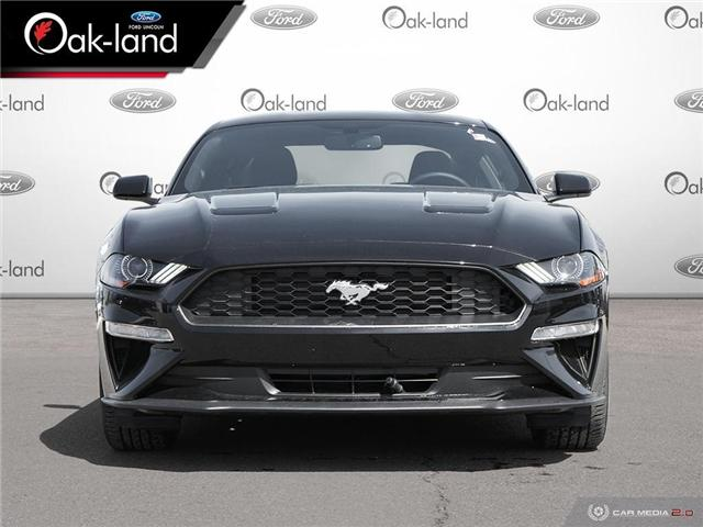 2019 Ford Mustang EcoBoost (Stk: 9G036) in Oakville - Image 2 of 24