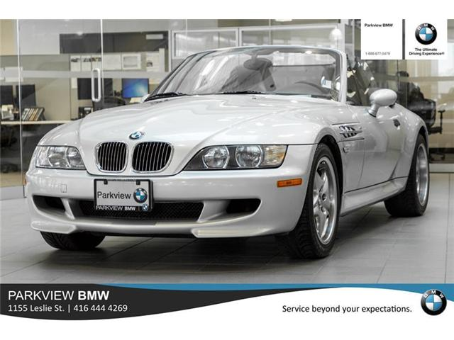 2002 BMW M Base (Stk: PP8475) in Toronto - Image 1 of 22