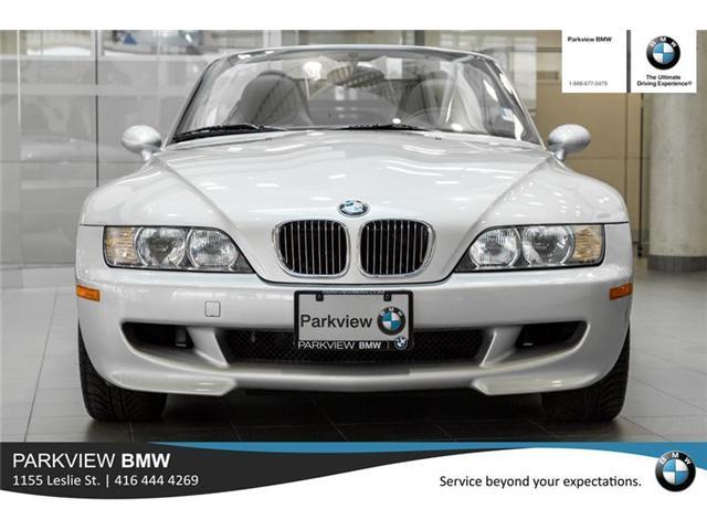 2002 BMW M Base (Stk: PP8475) in Toronto - Image 2 of 22
