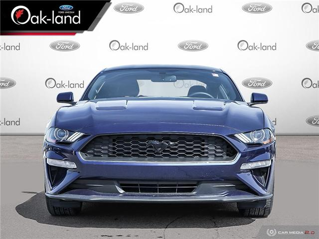2019 Ford Mustang  (Stk: 9G029) in Oakville - Image 2 of 21