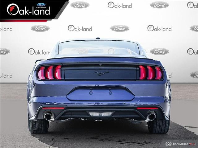 2019 Ford Mustang  (Stk: 9G029) in Oakville - Image 5 of 21