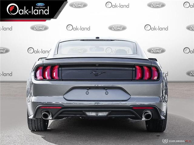 2019 Ford Mustang EcoBoost (Stk: 9G024) in Oakville - Image 5 of 21