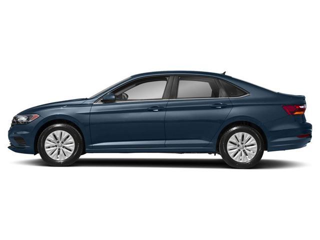 2019 Volkswagen Jetta 1.4 TSI Execline (Stk: VWTF1697) in Richmond - Image 2 of 9